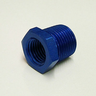 """Redhorse 912-16-12-1 Reducer Bushing 1"""" Male to 3/4"""" Female"""