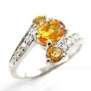 Echt Silber Ring