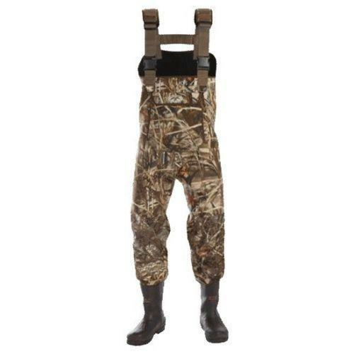 Chest Waders Size 10 Ebay