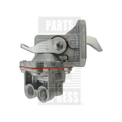 Fuel Pump Part Wn-3637292m1 For Landini And Massey Ferguson Tractors