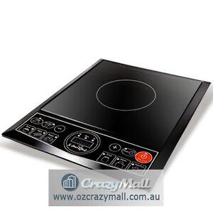 Portable Kitchen Electric Induction Cooktop Melbourne CBD Melbourne City Preview