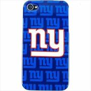 NY Giants iPhone 5 Case
