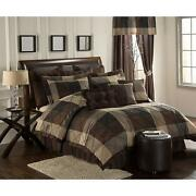 Oversized Queen Comforter