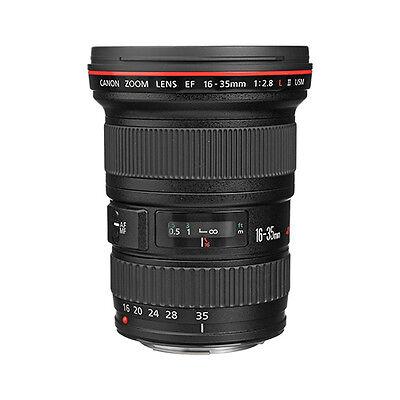 Canon EF 16-35mm f/2.8L II USM Lens - BRAND NEW