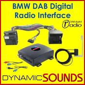Digital Car Radio Adapter