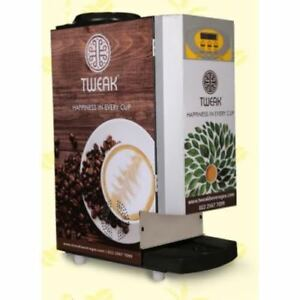 Chai machine & Instant tea powders