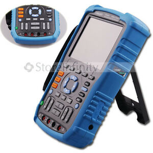 Siglent-SHS806-Handheld-Digital-Oscilloscope-Dual-Channel-60MHz-1GSa-s-2Mpts