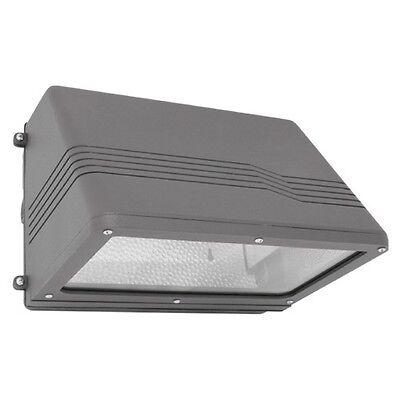 Howard Lighting 4201 Lumens LED Medium Cutoff Wallpack 40 Watts 5000K Cool - Medium Wallpack