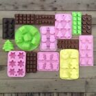 Chocolate Mold Sugarcraft and Chocolate Molds for Cake Decorating