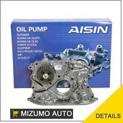 5SFE Oil Pump
