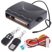 Car Remote Central Lock Kit