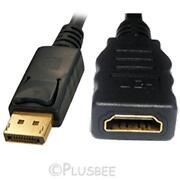 AV to HDMI Adapter