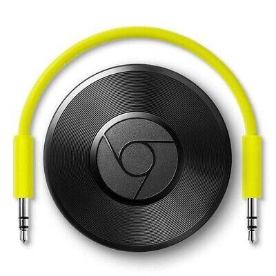 Google Chromecast Audio -  2nd Generation - Refurbished