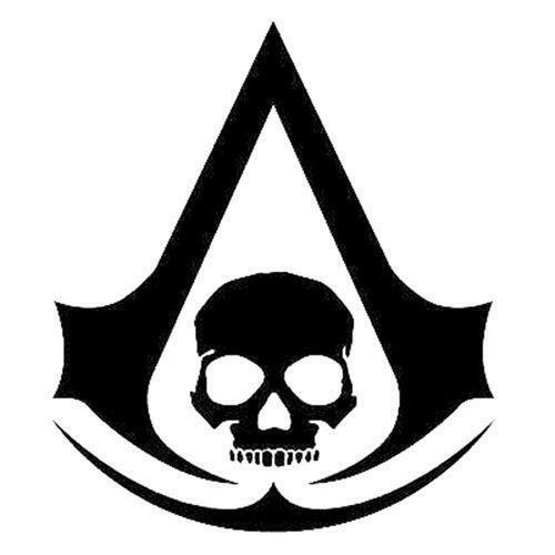 Assassin S Creed Car Emblem