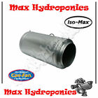 150mm Fan (Exhaust/Vent) Hydroponic Environmental Controls