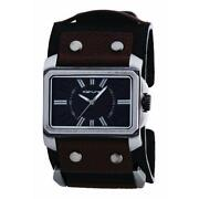 Womens Chunky Watch