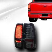 Silverado LED Tail Lights
