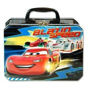 Boys Metal Lunch Box