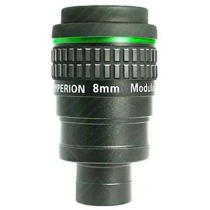 """Baader 1.25"""" & 2"""" Hyperion Eyepiece - 8mm for telescopes"""