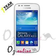 Samsung Galaxy Ace Phone