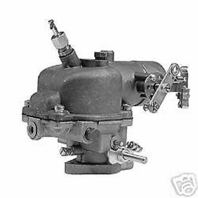 Clark Forklift Gas Carburetor Parts C500y40 Waukesha Zenith F162 Continental