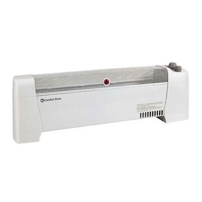 دفاية كهربائية محمولة 1500 وات 5120 وحدة حرارية صامتة لتدفئة المساحة