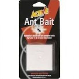 Active Ant Bait - 9081 (Discount pack of 10)