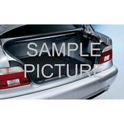 Vauxhall Vectra C Boot
