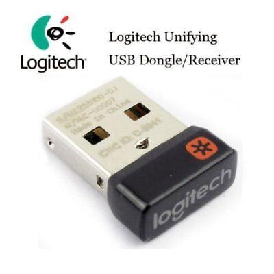 NEW-Logitech C-U0007 Unifying NANO USB Receiver Dongle M215/505/705/905 K340/350