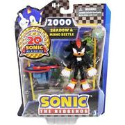 Shadow The Hedgehog Toys