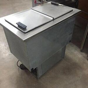 Drop In Freezer - Delfield - 6 Gallon