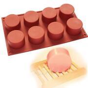 Cupcake Soap Mold