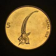 Slovenia Coins