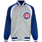 Mitchell & Ness Chicago Cubs Sports Fan Jackets