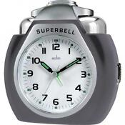 Double Bell Alarm Clock