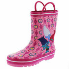 Summer Girls' Rain Boots