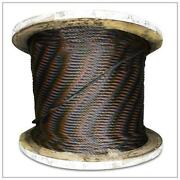 5/8 Wire Rope
