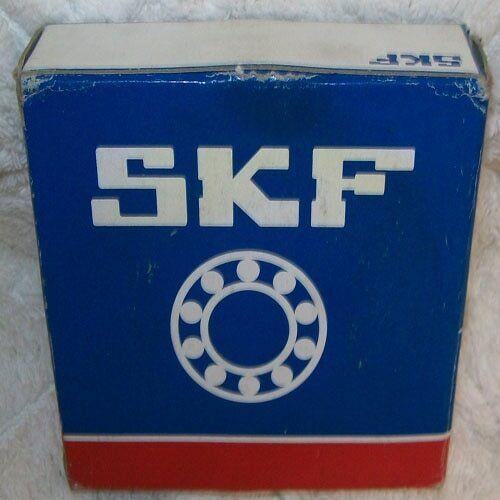 6318Z SKF New Single Row Ball Bearing