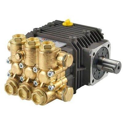 Comet Pump Lws3525s - 1750 Rpm - 24mm - Solid Shaft Pump - Pressure Washer Pump