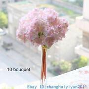 Artificial Flowers Hydrangea