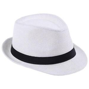 White Straw Cowboy Hat c64eef2f337