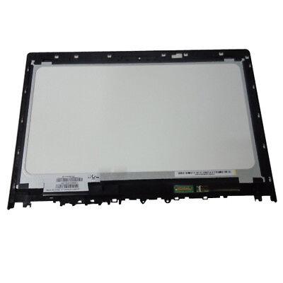 """Lenovo Edge 2 1580 FHD Lcd Touch Screen Digitizer & Bezel 15.6"""" 5D10K28140"""