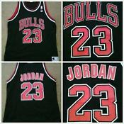 Michael Jordan Chicago Bulls NBA Jerseys