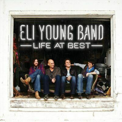 Life At Best [Audio CD] Eli Young