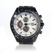 Mens Skeleton Watch