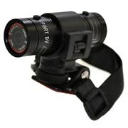 Motorbike Camera HD