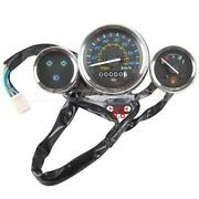 Moped Speedometer