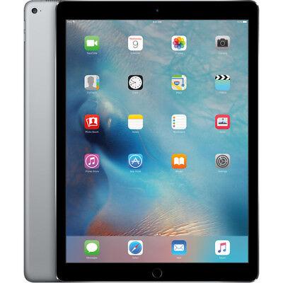 """Apple iPad Pro (12.9"""") 32GB Space Gray Wi-Fi 3A553LL/A"""