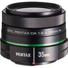 PENTAX Pentax DA 35mm Focal Camera Lenses
