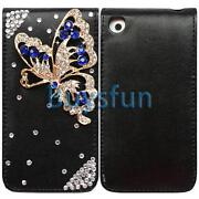 iPhone 3GS Rhinestone Case